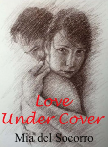 Love Under Cover by Mia del Socorro