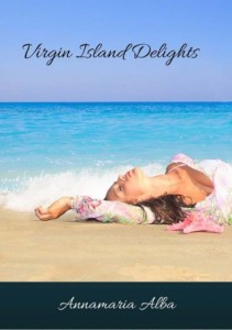 virgin island delights