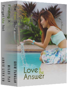 Love is the Answer by Miles Tan, Kesh Tanglao, Addie Lynn Co