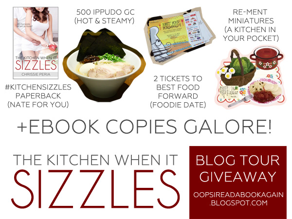 kitchen sizzles giveaway