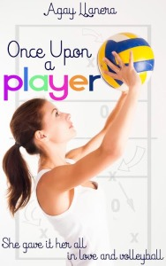 once upon a player by agay llanera