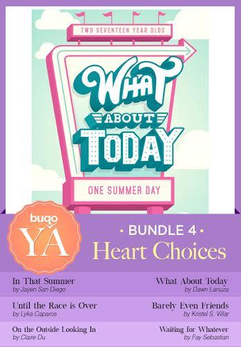 buqoYA Heart Choices