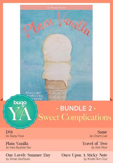 buqoYA Sweet Complications