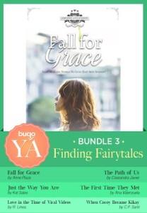 buqoYA Finding Fairytales